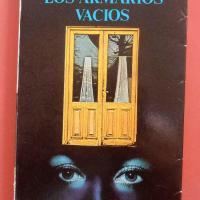 LOS ARMARIOS VACÍOS, Annie Ernaux (Galba)